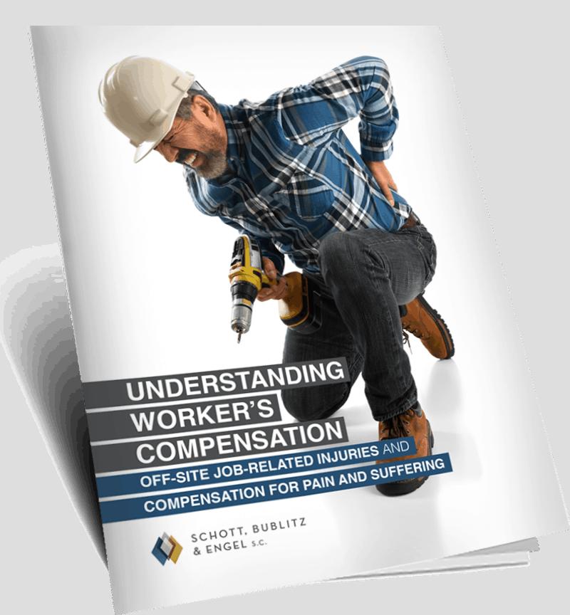 Understanding Worker's Compensation - mock eBook