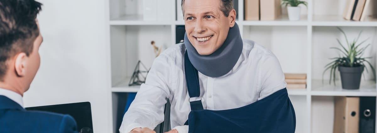job related injury
